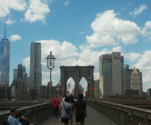 Brooklyn, travel, and city image
