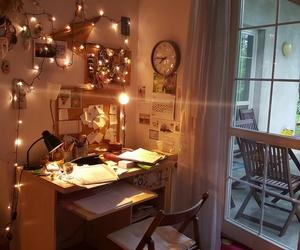 inspiration, light, and room image
