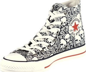 all-stars, allstar, and converse image