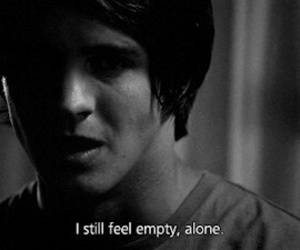 alone, empty, and the vampire diaries image