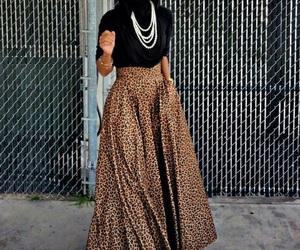 hijab, headscarves, and muslima image