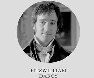 Fitzwilliam Darcy, Matthew Macfadyen, and Mr. Darcy image