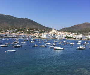 amazing, cadaques, and spain image