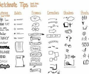 notes, study, and tips image