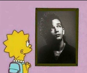 band, me, and The Simpson image