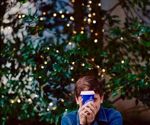 connor franta, boy, and christmas image