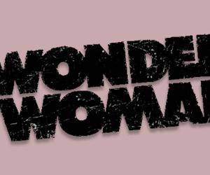 wonder woman, dc comics, and diana of themyscira image