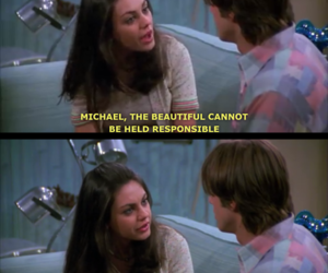 quotes and Thats 70s Show image