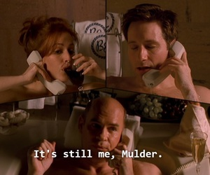 the x files and txf image