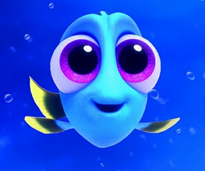 dory, disney, and wallpaper image