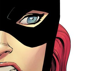 batgirl, dc comics, and barbara gordon image