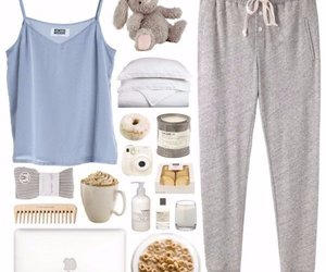 outfit, Polyvore, and clothes image