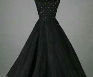 vestidos, vestidos de novia, and vestidos negros image