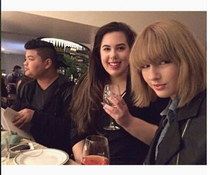 olivia, cute, and Taylor Swift image