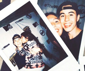 goals, meet and greet, and nash grier image
