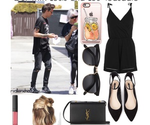 Polyvore, louis tomlinson, and lou image