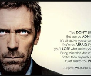 housemd, drhouse, and gregoryhouse image