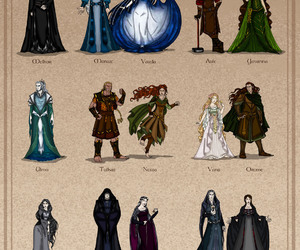 art, fanart, and hobbit image