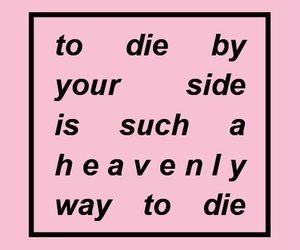 quotes, pink, and the smiths image