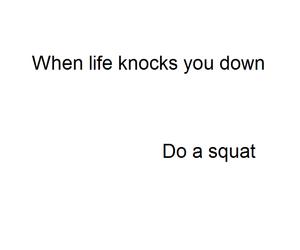 fit, squats, and squatspo image