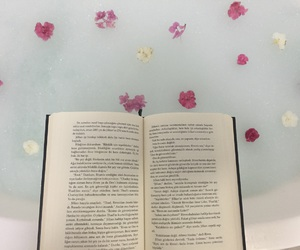 aesthetic, pastelcolor, and bath image