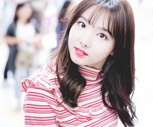 twice, nayeon, and korean image