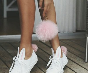 beautiful, girly, and shoes image