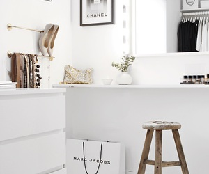 beauty, chic, and home image