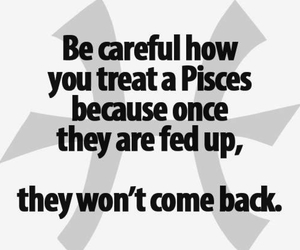 pisces, heart, and love life image