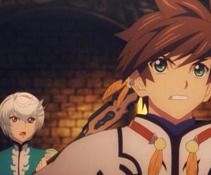 anime, sorey, and tales of zestiria image