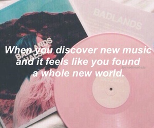 music, halsey quotes, and pastel image