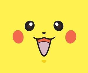 pokemon, pikachu, and wallpaper image