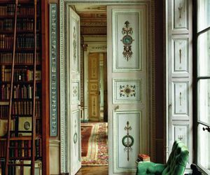 classic, decor, and french image