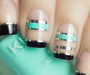 beauty, nails art, and nails image