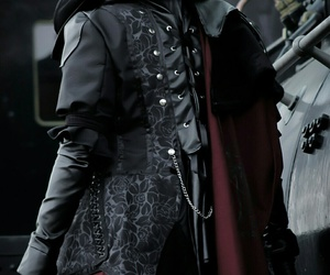 cosplay and evie frye image