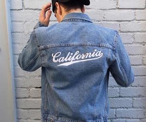 california, fashion, and boy image