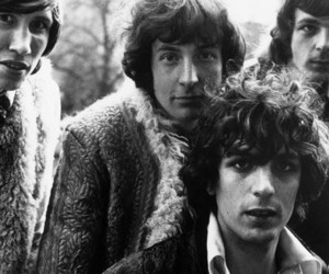 Pink Floyd, music, and nick mason image