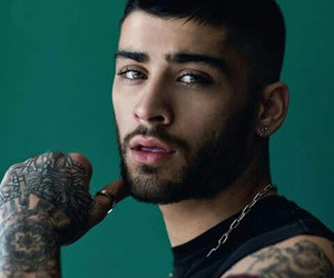 zayn, zayn malik, and one direction image