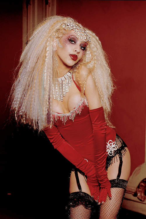 Image about christina aguilera in Legendtina 👑 by Cansu