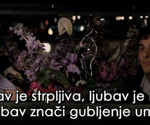 balkan, filmovi, and ljubav image