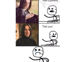 funny, harry potter, and ravenclaw image