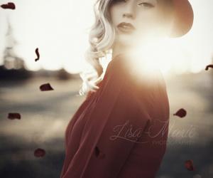 beautiful, romantic, and feminine image