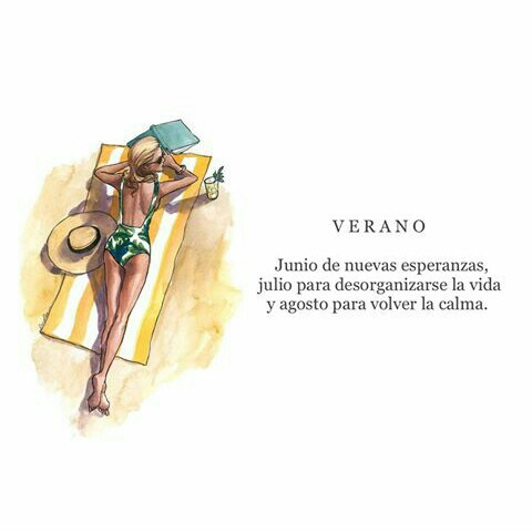 Verano Shared By Soñadora On We Heart It