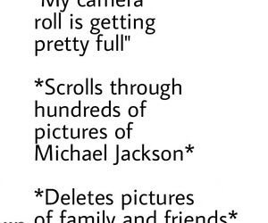 delete, king of pop, and michael jackson image