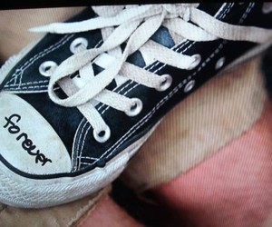 forever, the last song, and converse image