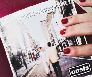 cool, oasis, and what's the story image