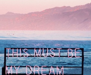 Dream, wallpaper, and quotes image