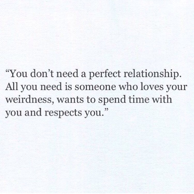 You don\'t need a perfect boyfriend on We Heart It