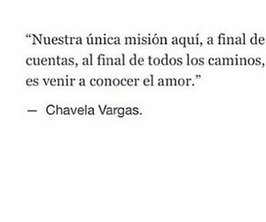 chavela vargas and mision image