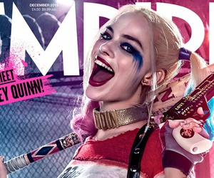 harley and Quinn image